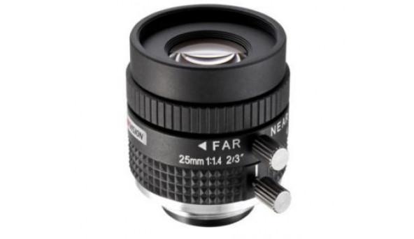 MF2514M-5MP Объектив для 5Мп камер