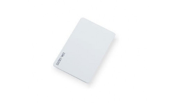 EM-4100-1,2 Proximity карта