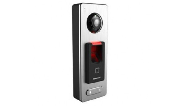 DS-K1T501SF Терминал контроля доступа