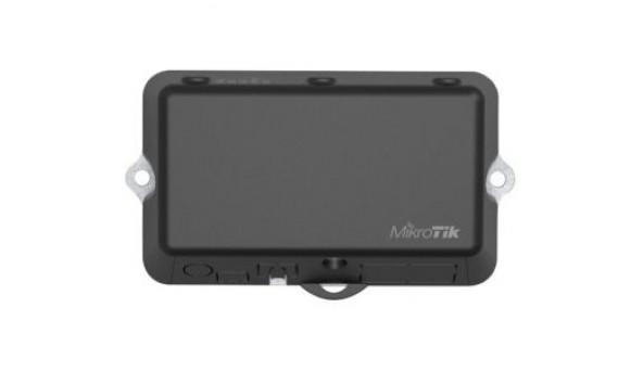 LtAP mini LTE kit (RB912R-2nD-LTm&R11e-LTE) Мини Wi-Fi точка доступа, для мобильных устройств