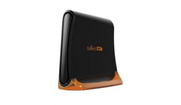 hAp Mini (RB931-2nD) 3-портовый Wi-Fi маршрутизатор
