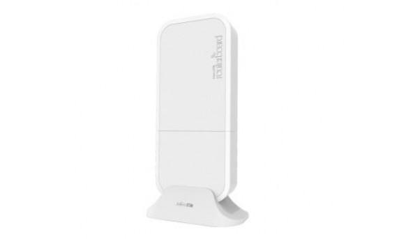 wAP LTE kit (RBWAPR-2ND&R11E-LTE) 2.4GHz Wi-Fi внешняя Wi-Fi точка доступа с модемом LTE
