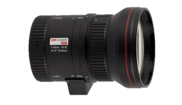 HV0733D-6MP Вариофокальный 6Мп объектив