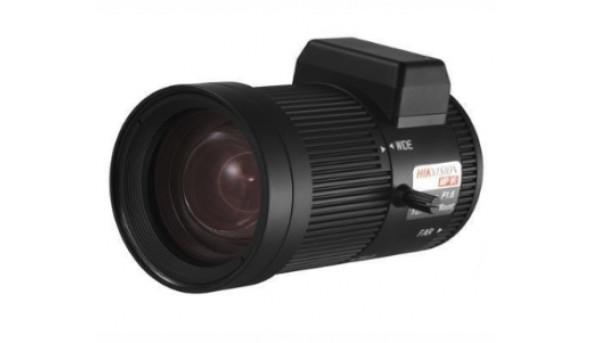 TV0550D-MPIR Vari-focal Auto Iris DC Drive 3MP IR Aspherical Lens