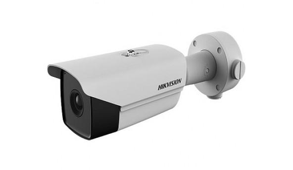 DS-2TD2136-15 IP тепловизор Hikvision