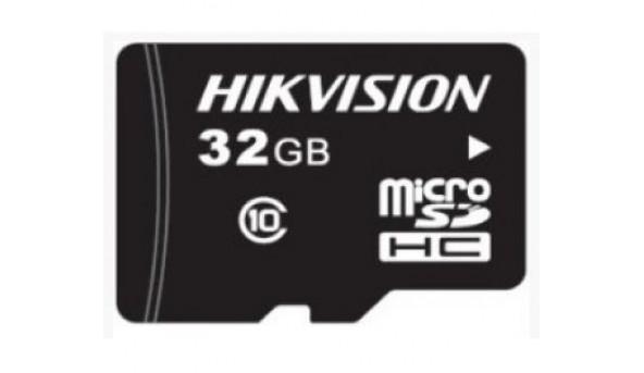 HS-TF-P1/32G Карта памяти Micro SD