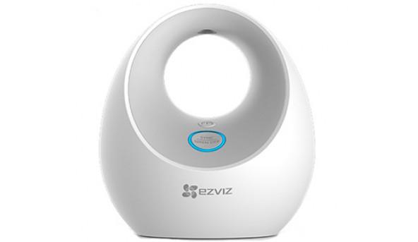 CS-W2D Базовая Wi-Fi станция для Ezviz камер C3A