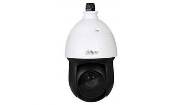 DH-SD49425XB-HNR 4Мп Starlight IP PTZ видеокамера Dahua с алгоритмами AI