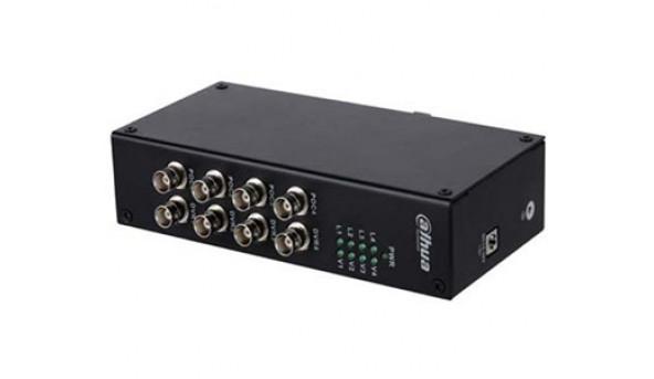 DH-PFM811-4CH 4-канальный POC передатчик Dahua