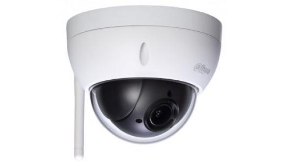 DH-SD22204UE-GN-W 2МП Starlight IP PTZ видеокамера Dahua c Wi-Fi