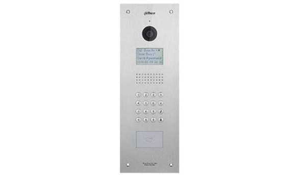 DHI-VTO1210C-X-S1 1.3 IP вызывная панель