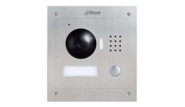 DHI-VTO2000A-2-S1 1.3МП 2-проводная IP вызывная панель