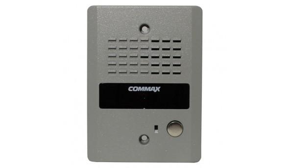Аудіопанель Commax DR-2GN (Silver)