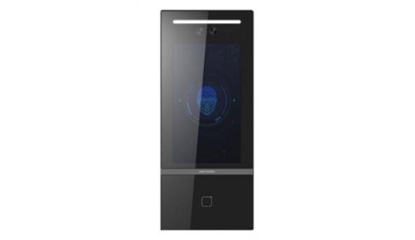 DS-KD9613-E6 Вызывная панель Hikvision с функцией распознавания лиц