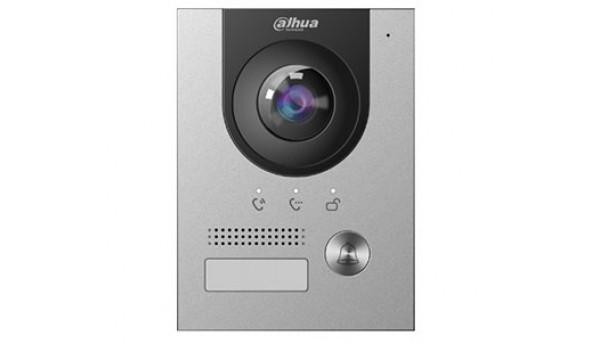 DHI-VTO2202F 2Мп IP вызывная панель Dahua