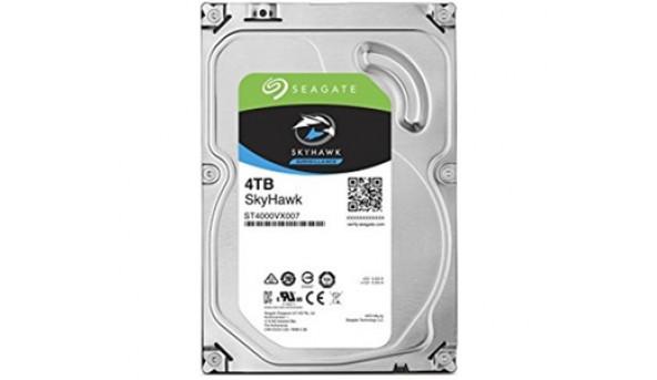 ST4000VX005 Жесткий диск Seagate 4Тб