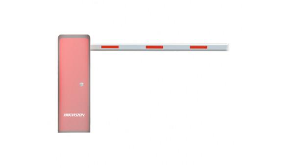 DS-TMG4B0-RA (4 м) Стрела для шлагбауму DS-TMG400