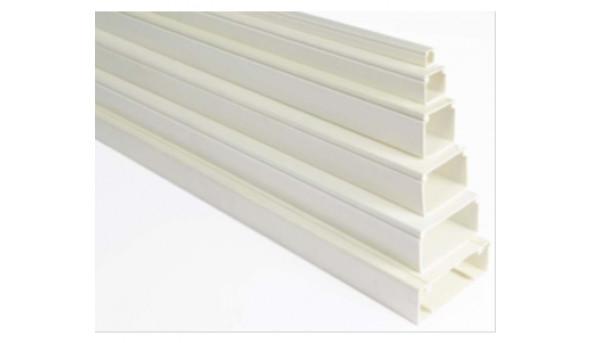 Courbi 16x16, L=2м Короб пластиковый