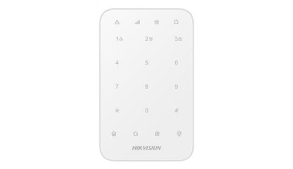 DS-PK1-E-WE Беспроводная LED-клавиатура Hikvision