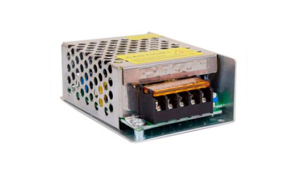 BGM-123Pro (12В, 3А) Перфорированный блок питания
