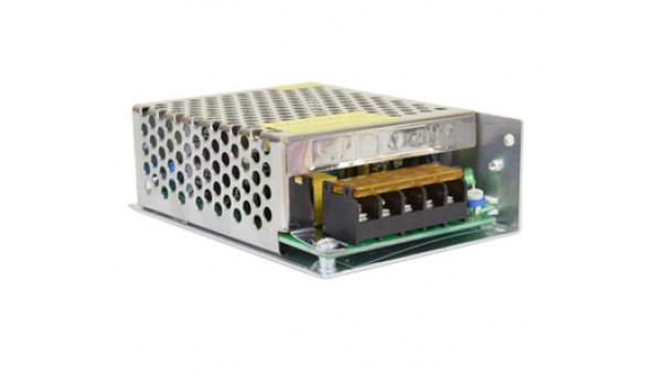 BGM-125Pro (12В, 5А) Перфорированный блок питания