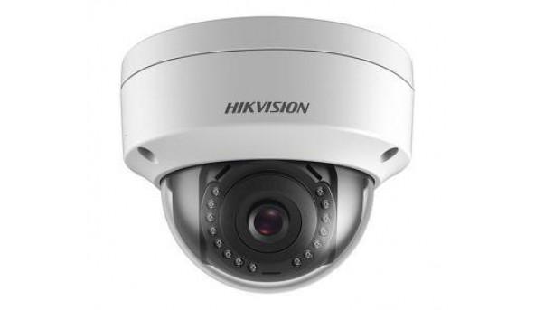 4Мп IP видеокамера Hikvision