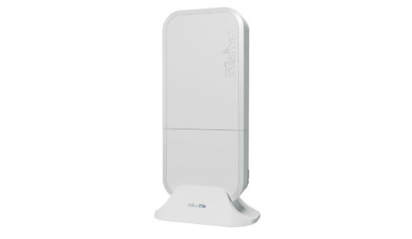 wAP ac (RBwAPG-5HacD2HnD) Двухдиапазонная Wi-Fi внешняя точка доступа