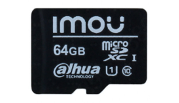 ST2-64-S1 Карта памяти MicroSD 64Гб