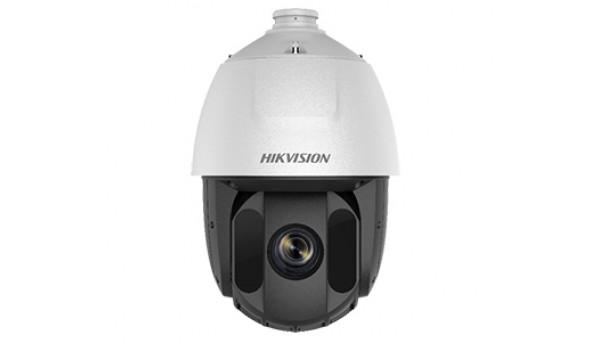 DS-2DE5432IW-AE(S5) 4Мп IP PTZ видеокамера Hikvision с ИК подсветкой