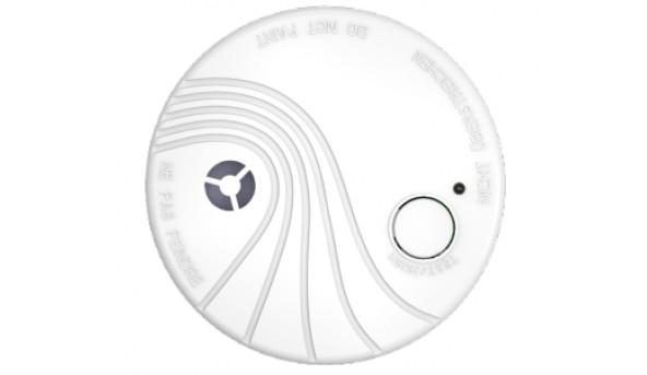 DS-PDSMK-S-WE Беспроводной датчик дыма
