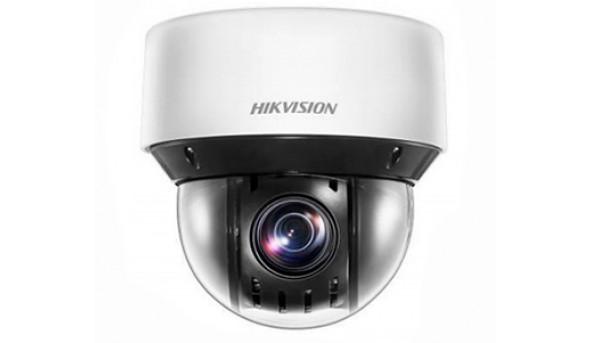 DS-2DE4A425IW-DE(S6) 4 MP IP ИК PTZ камера