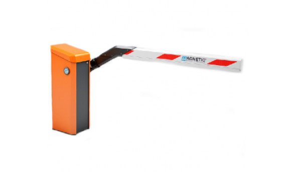 ACCESS-L-LA00000 Шлагбаум Magnetic (левый проезд)