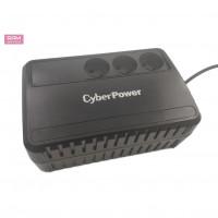 Джерело безперебійного живлення CyberPower BU600E 600VA (BU600E), Б/В