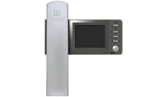 """Відеодомофон кольорового зображення VIZIT-M428C, Екран (TFT LCD 2.7"""")"""