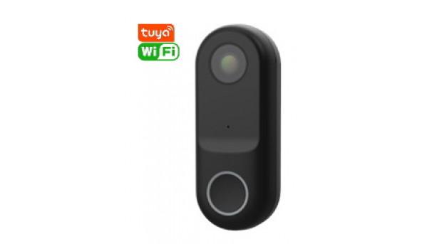 WiFi вызывная панель Doorbell 8s Tuya