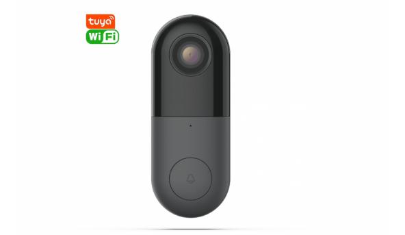 WiFi вызывная панель Doorbell 5s Tuya