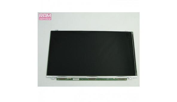 "Матриця для ноутбука, LG Display LP156WHB(TL)(A1), 15.6"", HD, LED, 40 pin, Б/В, Робоча"