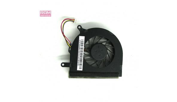 """Вентилятор системи охолодження для ноутбука LENOVO G500 15.6"""" AT0Y7003DR0, Б/В, В хорошому стані, без пошкоджень"""