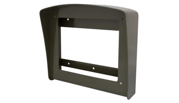 Комплект монтажний для накладного монтажу блоків виклику БВД-431х, БВД-432х (MKF-432)