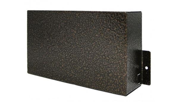 Монтажний кожух для використання з замками електромагнітними VIZIT-ML300M-ХХ і VIZIT-ML305-ХХ (MK-300-CA)