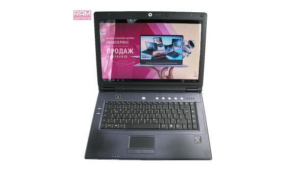 """Ноутбук One FL90, 15.4"""", Intel Core 2 Duo T7250, 2 GB, 320 GB, Intel HD Graphics, Windows 7, Б/В"""