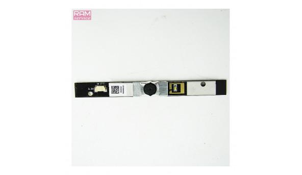 """Веб-камера для ноутбука LENOVO G500 15.6"""" PK40000X100, Б/В, В хорошому стані, без пошкоджень"""