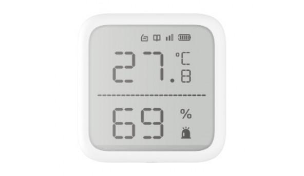 DS-PDTPH-E-WE Беспроводной датчик температуры и влажности