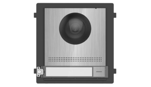 DS-KD8003-IME1/S 2МП модульная вызывная IP панель