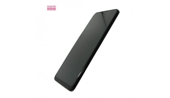 "Смартфон Samsung Galaxy A30, 6.4"", ОЗУ 3 ГБ, 32 ГБ, подвійна основна камера: 16 Мп + 5 Мп,  фронтальна 16 Мп, Android 10, Б/В"