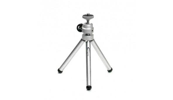 Штатив для фото и видео камеры Continent Штатив для фото и видео камеры F-10 настольный