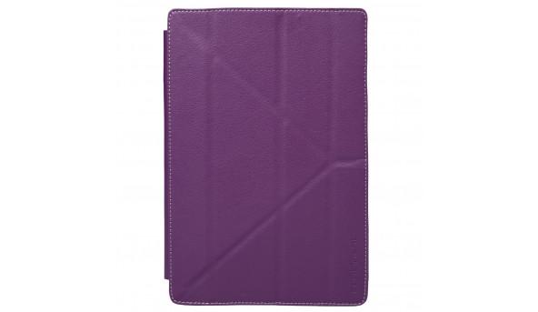 Чехол для планшета Continent Чехол для планшета UTS-102 VT фиолетовый 10''