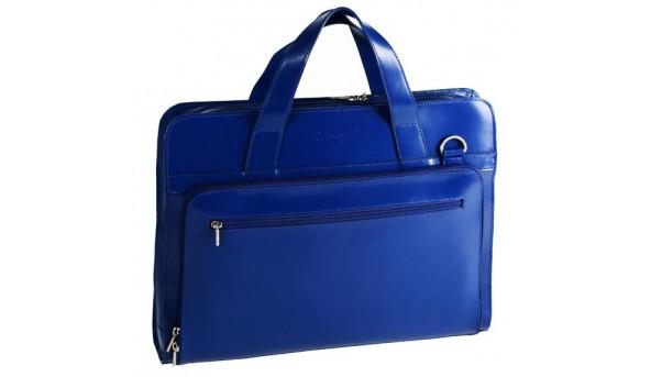 """Сумка для ноутбука Sumdex Сумка для ноутбука SLN-062NV синяя 15.4"""""""