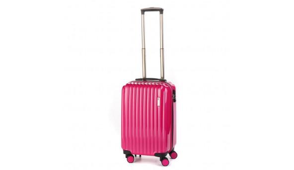 Чемодан Sumdex Чемодан SWR-723CP розовый