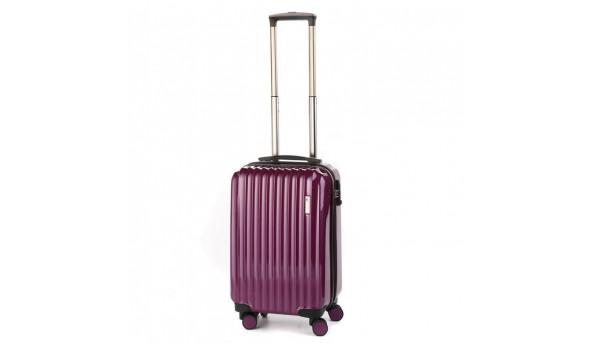Чемодан Sumdex Чемодан SWR-723RP фиолетовый